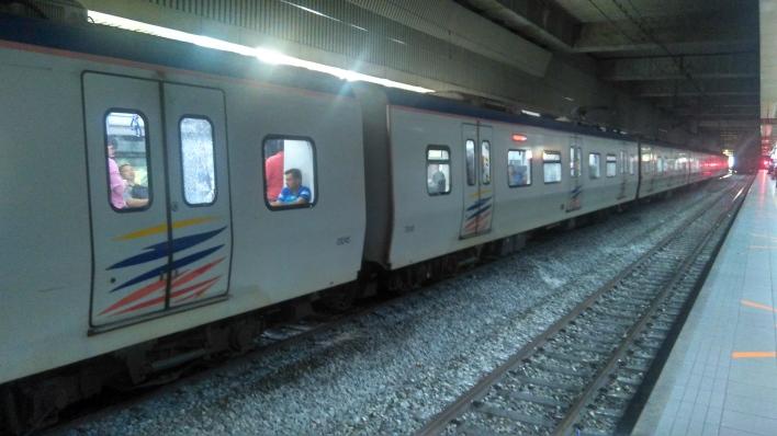Kereta Kommuter