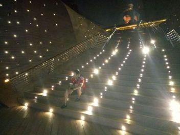 'Starlights' at BoardWalk Sentosa